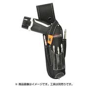 DTペン型充電ドライバーケース DT-TS-19BK #581968