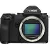 中判サイズの大型イメージセンサーによる超高画質を実現!富士フイルム ミラーレスデジカメ「GFX 50S」
