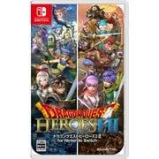 ドラゴンクエストヒーローズI・II for Nintendo Switch [Nintendo Switchソフト]