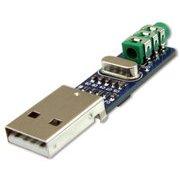 KP-UDAC-2704mini [超小型 USB 接続 DAC]