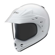 YX-3 ギブソン-X3 パールホワイト Lサイズ [ヘルメット]
