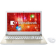 PT55CGP-BJA2 [dynabook T55 15.6型/Core i3-7100U/メモリ 4GB/HDD 1TB/ブルーレイディスクドライブ/Windows 10 Home 64ビット/Office Home & Business Premium プラス Office 365 サービス/サテンゴールド]
