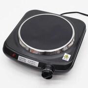HKC-1500 [セラミック 電気 クッキングヒーター ブラック]