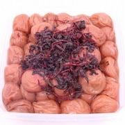 紀州南高梅 里一番A級 しそ 6% 1kg [加工食品]