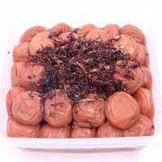 紀州南高梅 里一番A級 かつお 6% 1kg [加工食品]