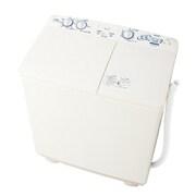 AQW-N551(W) [ステンレス 二槽式洗濯機 5.5kg]