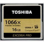 CF-AX016G [EXCERIA PRO コンパクトフラッシュ 16GB UDMA 7対応]