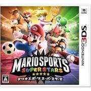 マリオスポーツ スーパースターズ [3DSソフト]