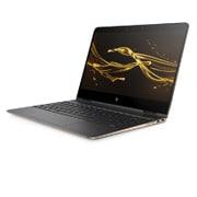 1DF85PA-AAAA [Spectre x360 13-ac000 シリーズ/CPU Core i5-7200U/メモリ 8GB/SSD 256GB/13.3インチ 1,920×1,080/Office Home&Business Premium+365/Windows 10 Home 64bit/アッシュブラック]