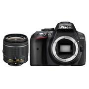 D5300 AF-P 18-55 VR キット [ボディ+交換レンズ「AF-P DX NIKKOR 18-55mm f/3.5-5.6G VR」]