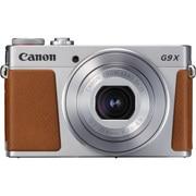 PowerShot G9X Mark II シルバー [コンパクトデジタルカメラ]