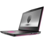NA75-7HLPP [ALIENWARE 15 R3/15.6インチ/Core i7-7700HQ/SSD 256GB + HDD 1TB/メモリ16GB/ドライブレス/Windows 10 Home 64ビット/シルバー]