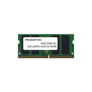 PDN4/2400-4G [4GB PC4-19200(DDR4-2400) CL=17 260PIN SO-DIMM]
