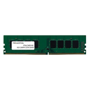 PDD4/2400-8G [8GB PC4-19200(DDR4-2400) CL=17 288PIN DIMM]