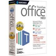 Thinkfree office NEO [Windowsソフト]