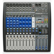 StudioLive AR12 USB [オーディオミキサー]