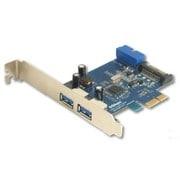 AOK-USB3-2P [USB3.0 Aコネクタ 2ポート増設カード]