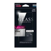 LP-M03FG [GLASS PREMIUM FILM 光沢ガラス For Arrows M03]