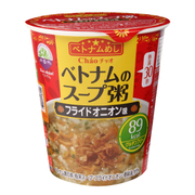 XinChao!ベトナム ベトナムのスープ粥 フライドオニオン味