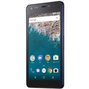 Android One S2 ネイビー [スマートフォン]