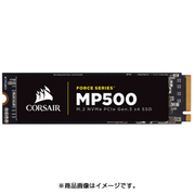 CSSD-F120GBMP500 [バルクSSD Corsair Force MP500 series NVMe PCIe M.2 SSD 120GB]