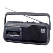 RX-M45 [ラジオカセットレコーダー ワイドFM対応]