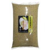 金のいぶき宮城県産 玄米 5kg