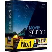 VEGAS Movie Studio 14 Suite [PCソフト]