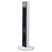 KHF-1272-W [HOT&COOL リモコン付き タワーファン ACモーター]