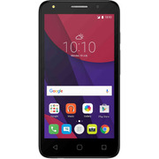 5045F-2FALJP1 [Alcatel PIXI 4/Black TP Dark Gray]
