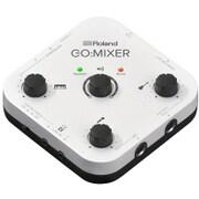 GO:MIXER [Audio Mixer for Smartphones]