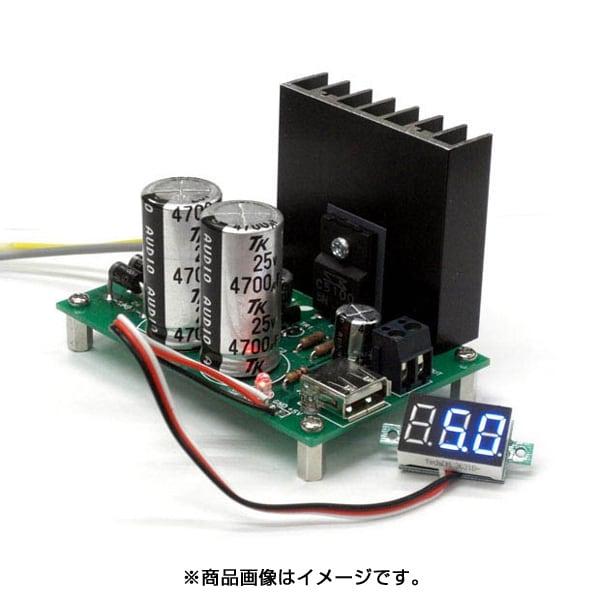 DC-ARROW-JV-PSET-PCB [デジットSelect DC-ARROWパーツセット(基板付) Jovialヴァージョン]
