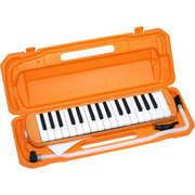 P3001-32K/ORANGE [鍵盤ハーモニカ 32鍵盤 MELODY PIANO(メロディーピアノ) オレンジ]
