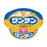 マルちゃん ワンタン シーフードスープ味 [カップスープ]
