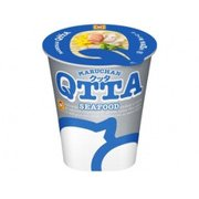 MARUCHAN QTTA SEAFOODラーメン [即席カップ麺]