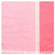 バスタオル 今治タオル リバーシブルカラー ピンク