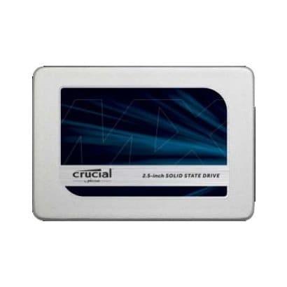 CT275MX300SSD1/JP [Crucial MX300シリーズ SATA接続 SSD 275GB]