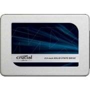 CT525MX300SSD1/JP [Crucial MX300シリーズ SATA接続 SSD 525GB]