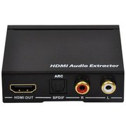 THDTOA-4K [4K入力対応 HDMI音声分離機]