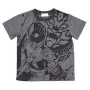 68414 半袖Tシャツ 宇宙戦隊キュウレンジャー A CC 110cm [キャラクター衣料]