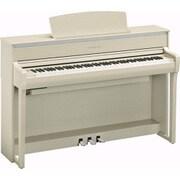 CLP-675WA [電子ピアノ Clavinova(クラビノーバ) CLPシリーズ ホワイトアッシュ調仕上げ]