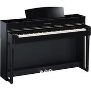 CLP-645PE [電子ピアノ Clavinova(クラビノーバ) CLPシリーズ 黒鏡面艶出し仕上げ]