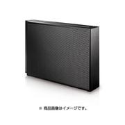 HDCZ-UT3K [USB 3.0/2.0対応 外付ハードディスク 3TB ブラック]