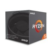 YD150XBBAEBOX [AMD Ryzen 5 1500X, with Wraith Spire 95W cooler CPU]