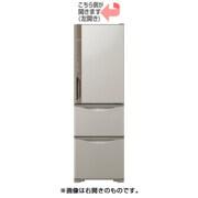 R-K320HVL T [冷蔵庫 Kシリーズ (315L・左開き) 3ドア ライトブラウン]