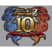 モンスターハンター フロンティア 10th アニバーサリー スペシャルグッズ 紅竜版