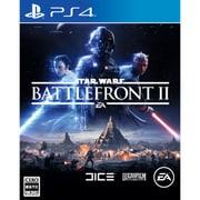 Star Wars バトルフロント II [PS4ソフト]