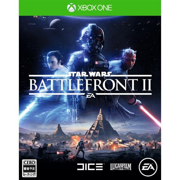 Star Wars バトルフロント II [XboxOneソフト]