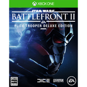 Star Wars バトルフロント II Elite Trooper Deluxe Edition [XboxOneソフト]