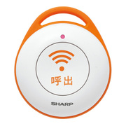 DZ-EC100 [デジタルコードレス電話機 JD-AT82 シリーズ用 緊急呼び出しボタン]